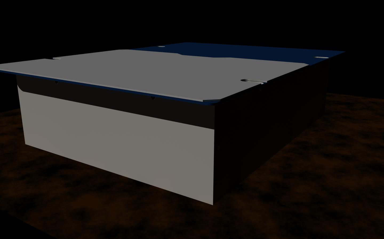 faire une table de mixage en autodesk maya libe blog. Black Bedroom Furniture Sets. Home Design Ideas