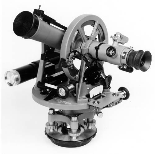 theodolite Model